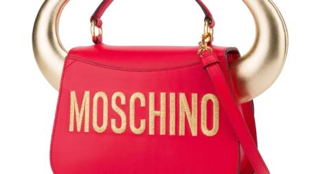 Capodanno Cinese 2021 Moschino: la nuova capsule in limited edition