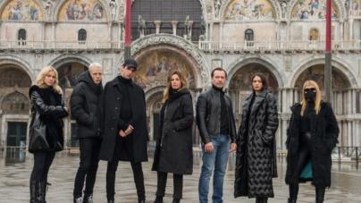 Celebrity Hunted Caccia all'uomo 2: Diletta Leotta, Stefano Accorsi e Achille Lauro, svelato il cast