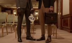 """Church's Uomo autunno inverno 2021: il corto """"The Auction"""" svela la nuova collezione"""