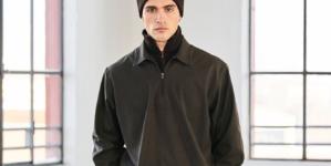 David Catalan autunno inverno 2021: iconici outfit monocolore, tutti i look della collezione