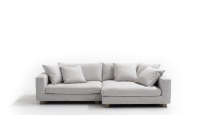 Diesel Living with Moroso novità 2021: la libreria Mecano Shelving System ed il divano letto Nebula Night