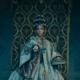 Dior Haute Couture primavera estate 2021: i tarocchi e le arte divinatorie, il film di Matteo Garrone