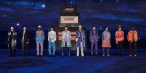 Dior Homme autunno inverno 2021: l'arte di Peter Doig dialoga con la moda di Kim Jones