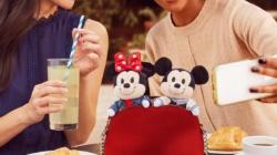 Disney nuiMOs peluche: la nuova collezione fashion con i look firmati da Maeve Reilly