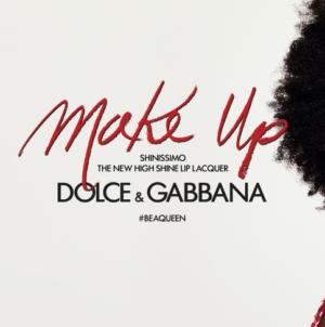 Dolce&Gabbana Beauty Shinissimo: il nuovo rossetto glossy per una brillantezza unica!