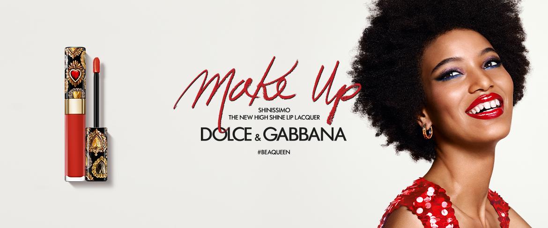 Dolce&Gabbana Beauty Shinissimo