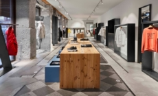 Ecoalf Flagship Store Madrid: la nuova boutique e il video del 10 anniversario