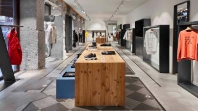 Ecoalf Flagship Store Madrid: la nuova boutique e il video del 10 anniversario