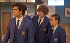 El Internado Las Cumbres Prime Video: l'attesa nuova serie tv spagnola, le immagini e il teaser