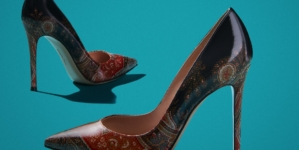 Gianvito Rossi x Etro: i nuovi spazi pop-up e la capsule collection