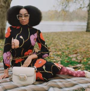 Gucci borse collezione 2021: Winter in the Park, la campagna digital