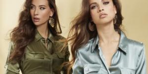 Guess Jeans autunno inverno 2021: il ritorno agli iconici anni '80