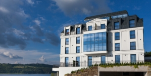 Heron Live Hotel Polonia: comfort visivo ed efficienza termica con Wisniowski