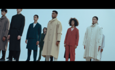 "Homme Plissé Issey Miyake autunno inverno 2021: ""Never Change, Ever Change"""