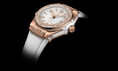 Hublot Big Bang One Click 33 MM: l'Alta Gioielleria al polso!