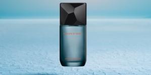 Issey Miyake profumo Fusion d'Issey: la nuova fragranza maschile