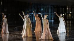 L'Opera di Roma Nuvola: Baroque Suite e Vivaldi Suite, la danza in diretta streaming
