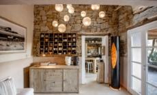 La Casa dei Gatti Seccheto: la luce accogliente di Catellani & Smith