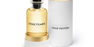 Louis Vuitton Étoile Filante profumo: la nuova fragranza è un'ode all'osmanto