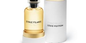Louis Vuitton Étoile Filante profumo: la nuova fragranza è un'ode all'osmanto