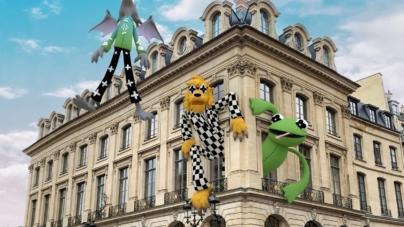 Louis Vuitton Walk in the Park: le esclusive limited edition maschili, gli eventi a Parigi