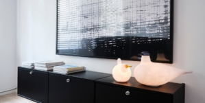 Magis collezione lampade Linnut: Palturi, Siiri, Sulo e Kirassi, un tocco di luce allegro!