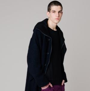 Massimo Alba Uomo autunno inverno 2021: YES, il fashion film e tutti i look
