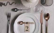 Mise en place posate Pintinox: il piacere di decorare la tavola