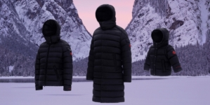 Moncler Born to Protect: le giacche realizzate con materiali sostenibili