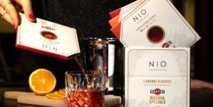 NIO Cocktails Martini I Grandi Classici: 4 signature drink tra tradizione ed innovazione