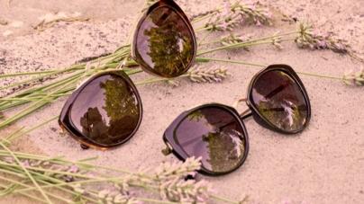 Naf Naf occhiali da sole 2021: la nuova collezione eyewear