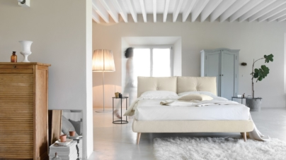 Noctis SO Lively: la nuova versione del letto per veri sognatori!
