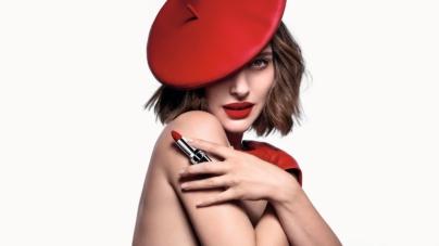 Nuovo Rouge Dior 2021: il rossetto iconico con 4 finish couture, la campagna con Natalie Portman