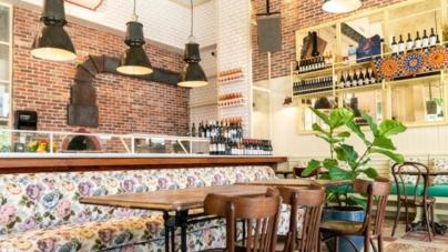 Pastificio Propaganda Miami: il ristorante dal tocco siciliano firmato da RPM Proget