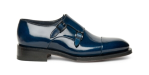Santoni scarpe Uomo autunno inverno 2021: l'eleganza delle nuove icone maschili