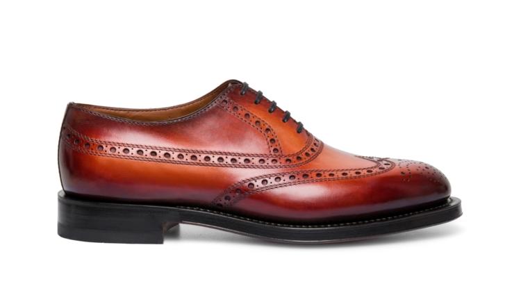 Santoni scarpe Uomo autunno inverno 2021