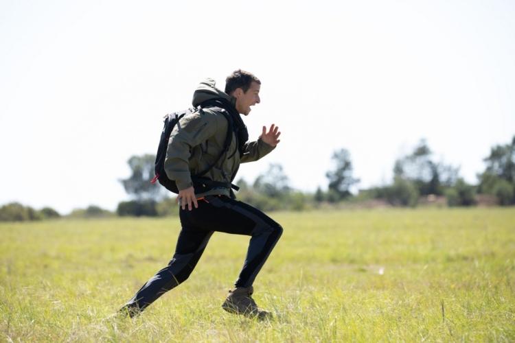 Scuola di sopravvivenza missione safari