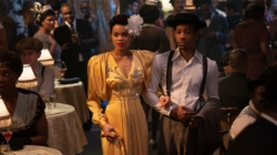 The United States vs Billie Holiday: i costumi di scena di Andra Day sono firmati da Prada