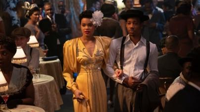 The United States vs Billie Holiday: i costumi di scena di Andra Day sono firmati da Prada
