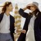 Uniqlo Ines de la Fressange primavera estate 2021: look ispirati alla località balneare di Deauville