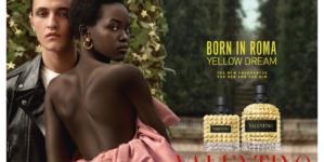 Valentino Beauty profumo Born in Roma Yellow Dream: la nuova fragranza per lui e per lei