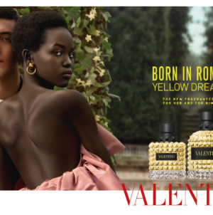 Valentino Beauty profumo Born in Roma Yellow Dream: la nuova fragranza per lui e per lei