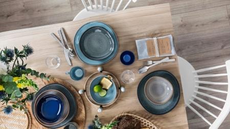 Villeroy & Boch Dining & Lifestyle: il rebranding della linea Tableware