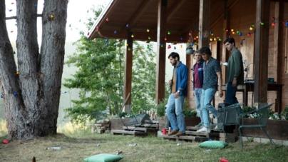 Weekend film Amazon Prime Video: il thriller psicologico con elementi noir