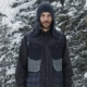 White Mountaineering autunno inverno 2021: la versatilità dell'outdoor nel mondo della moda