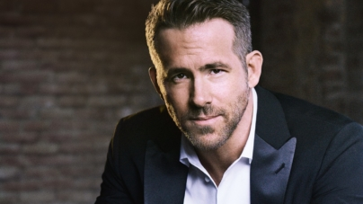 Armani Code Eau de Parfum uomo: la nuova fragranza, la campagna con Ryan Reynolds