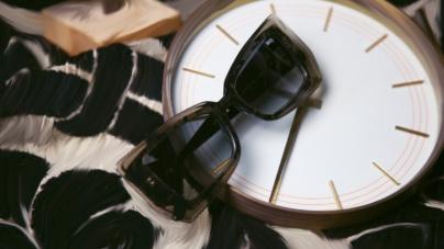 Bayria occhiali 2021: omaggio all'Art Noveau pugliese