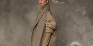 Calcaterra autunno inverno 2021: la cultura berbera e lo stile babouska, tutti i look