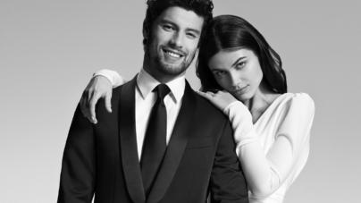 Carlo Pignatelli Pronovias: la nuova collezione di abiti eleganti per lo sposo
