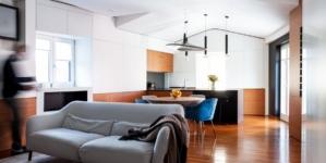 Casa NARF Puglia: il design d'interni di uno yacht applicato a un'abitazione
